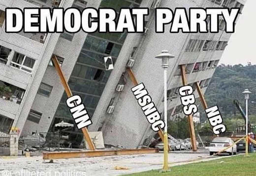 democrat-party-crumbling-held-up-by-cnn-msnbc-cbs-nyt