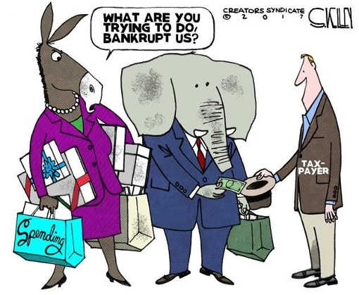 democrats-what-are-you-trying-to-do-bankrupt-us-giving-money-taxpayers