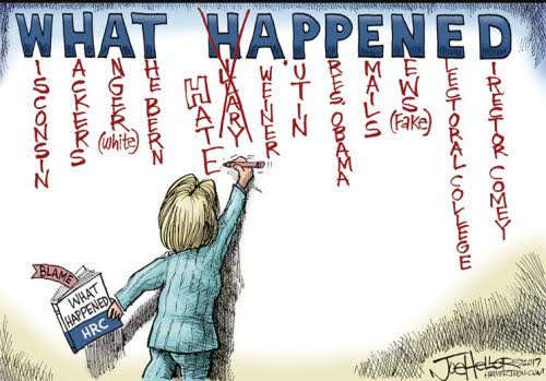 hillary-what-happened-acronoym-painting