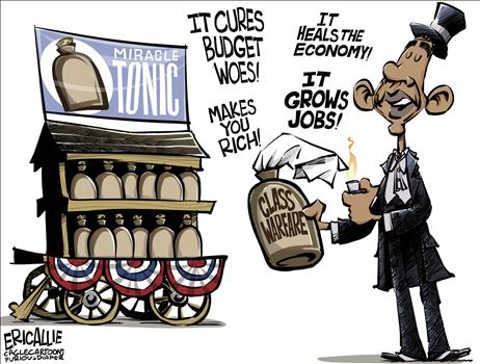 obama-class-warfare-cures-budget-woes-heals-economy-makes-you-rich