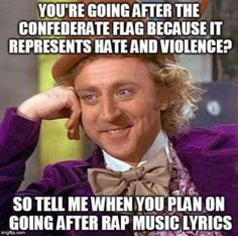 so-protesting-confederate-flag-hate-tell-me-protesting-rap-lyrics