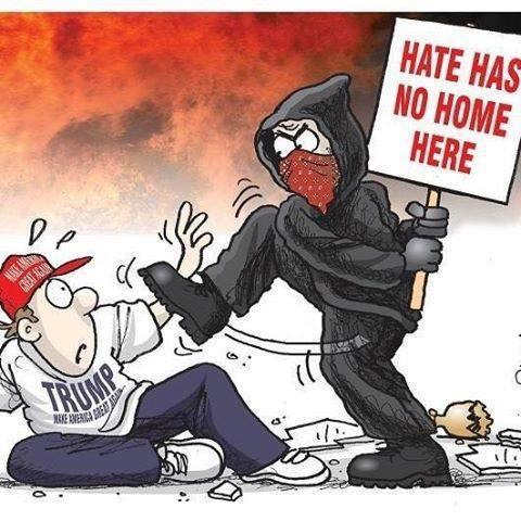 antifa-hate-has-no-home-here-beating-trump-supporter