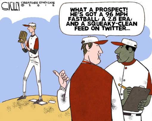 baseball-prospect-good-fastball-era-squeaky-clean-twitter-feed