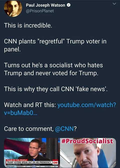 cnn-plants-regretful-trump-voter-fake-news