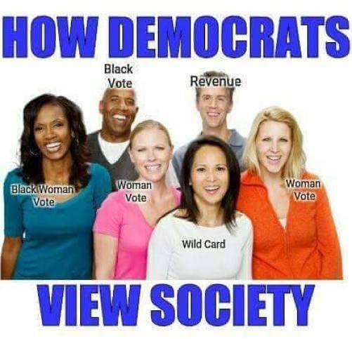 how-democrats-view-society-women-black-vote-revenue-for-white-guy