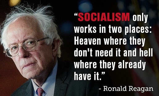 socialism-only-works-in-two-places-heaven-hell-where-they-already-have-it-ronald-reagan