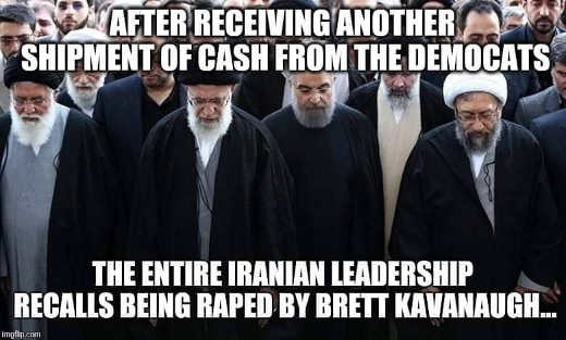 after-receiving-another-shipment-of-cash-from-democrats-entire-iranian-leadership-say-raped-by-brett-kavanaugh