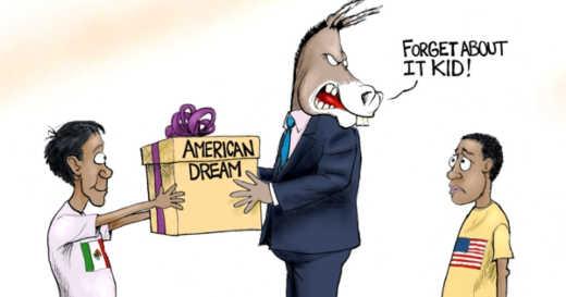 american-dream-forget-it-kid-democrats-immigrants