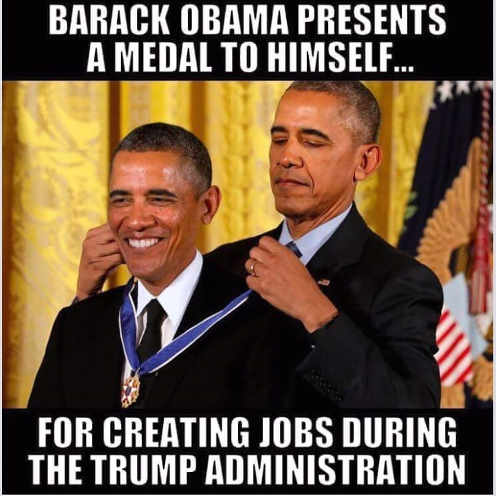 barack-obama-rewards-himself-medal-for-creating-jobs-during-trump-administration
