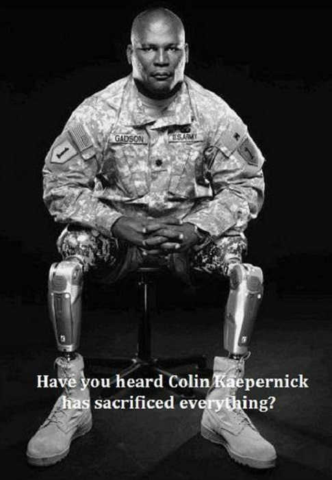 have-you-heard-colin-kaepernick-sacrificed-everything-soldier-no-legs