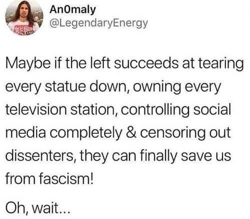 maybe-if-left-succeeds-in-tearing-down-every-statue-owning-every-tv-station-censoring-dissenters-save-us-from-fascism
