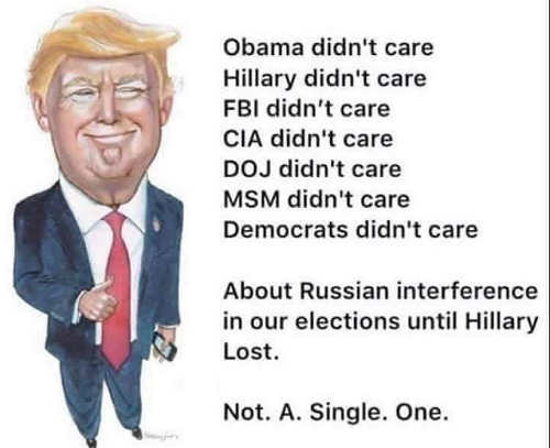 obama-hillary-fbi-cia-msm-doj-didnt-care-russian-interference-until-trump-won