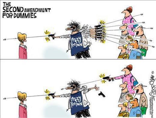 second-amendment-for-dummies-criminal-shooting-people-shoot-back-gun