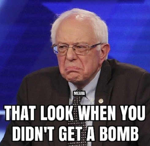 bernie-sanders-that-look-when-you-didnt-get-a-bomb