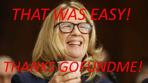 christine-ford-that-was-easy-thanks-gofund-me