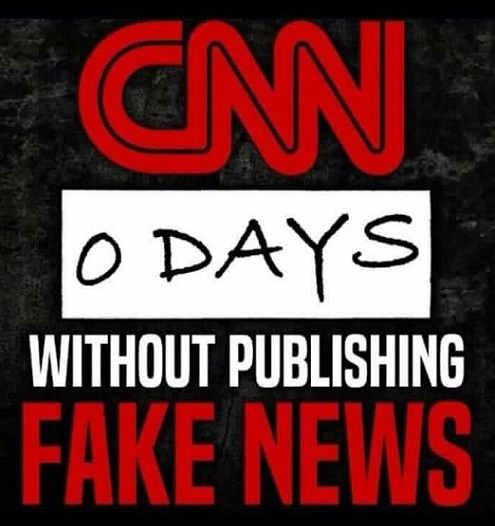 cnn-0-days-without-publishing-fake-news