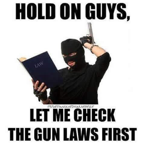 criminal-with-book-hold-on-let-me-check-gun-laws-first