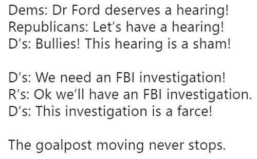 democrats-move-goal-posts-hearing-is-sham-kavanagaugh-fbi-investigation