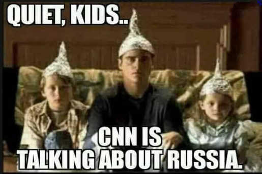shh-quiet-kids-cnn-is-talking-about-russia-tin-foil-hats