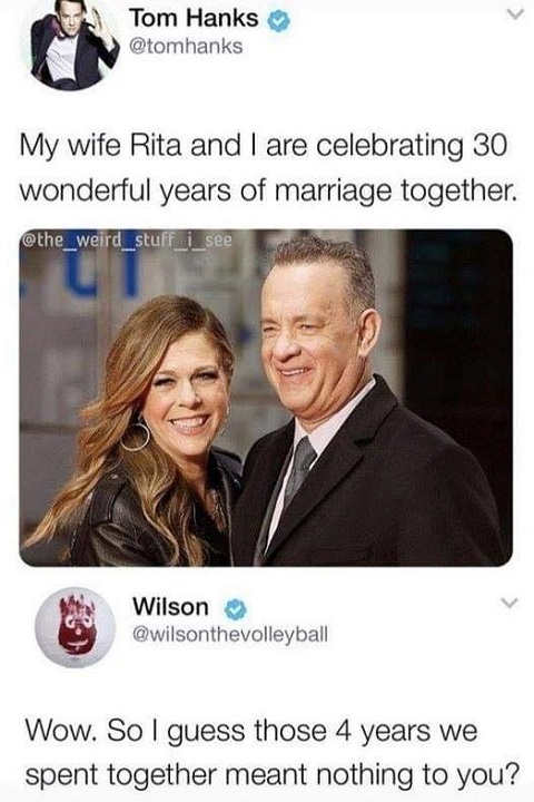 tom-hanks-my-wife-rita-and-i-celebrating-30-wonderful-years-wilson-guess-4-years-we-spent-meant-nothing