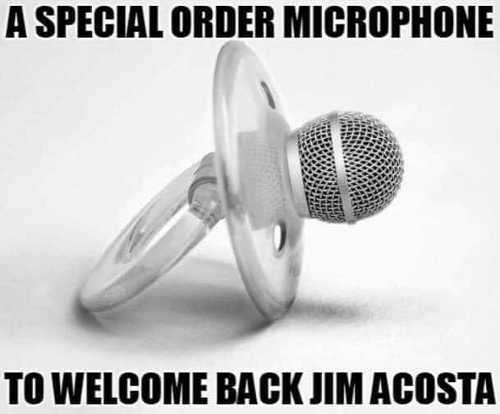 special-order-microphone-to-welcome-back-jim-acosta-bib
