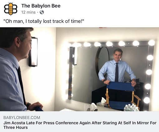 trump-late-for-press-conference-looks-in-mirron-3-hours