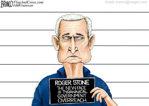 roger stone new face of tyrannical government overreach