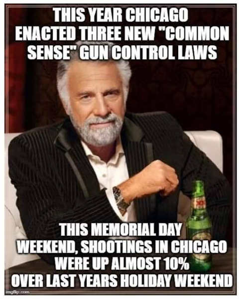 this year chicago 3 common sense gun laws shootings up 10 percent