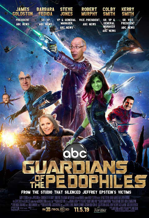 abc guardians of the pedophiles epstein