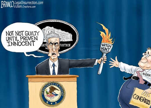 not not guilty until proven innocent mueller passing torch to nadler