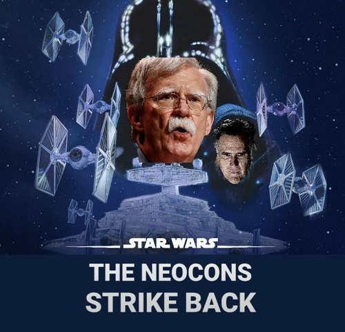 star wars neocons strike back romney bolton