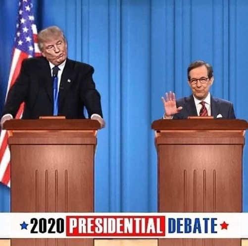 2020-presidential-debate-trump-vs-chris-