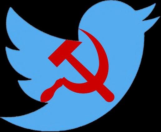 twitter soviet union logo