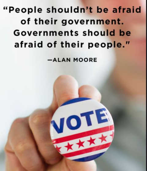 quote people shouldnt be afraid of government they should be afraid of people vote alan moore