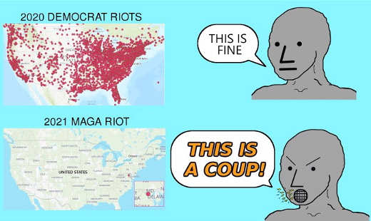 democrat riots fine map of usa dc this is coup