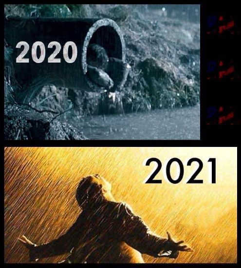 shawshawk redemption 2020 2021 sewer