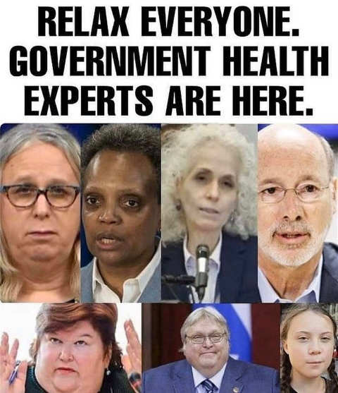 biden staff relax government health experts here