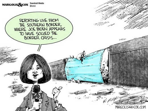 border facemask biden fixed immigration problem