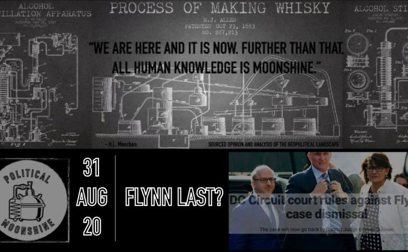 Flynn Last?