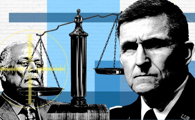 Sullivan Denies Flynn Again
