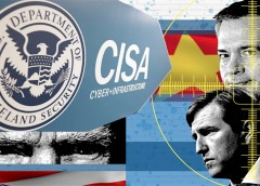 CISA Bears Down Amidst Stolen Election