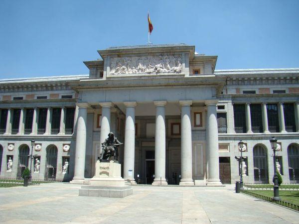Ccoo Denuncia Irregularidades En El Museo Del Prado Poltica Local Noticias De Madrid