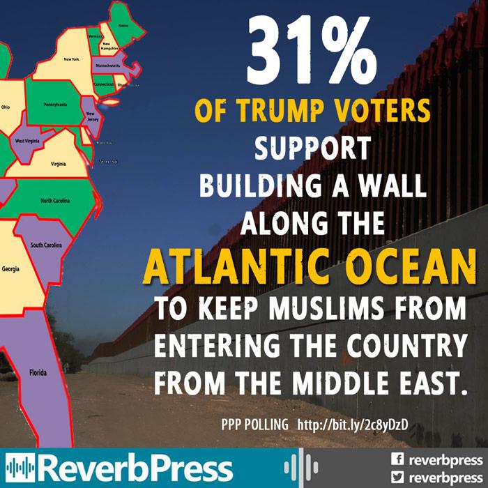 25 Brutally Hilarious Memes Mocking Trumps Border Wall