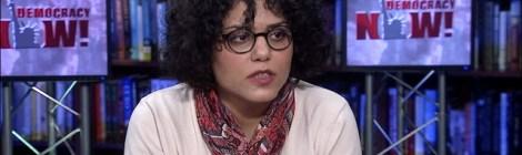 """Iranian Student returns to U.S. after lifting of Travel Ban"""