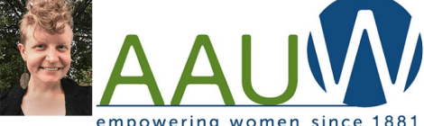 Ph.D. Candidate Alison Parks Receives Prestigious AAUW Fellowship