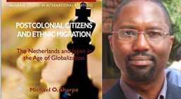 Spring 2017 Alum Interview: Dr. Michael Sharpe