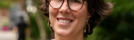 Spring 2021 Alum Interview: Rachel Faulkner-Gurstein