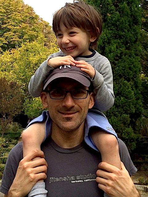 KG and Ellis botanical garden