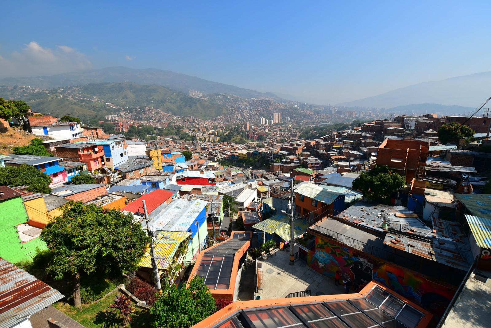 MedellinRecovered