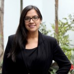 Meet María Laura Veramendi García, 2018 Fund for Latino Scholarship Recipient